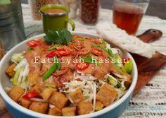 Nasi Lengko Khas Cirebon Resep Resep Masakan Indonesia Resep Resep Masakan