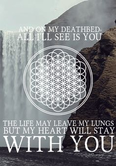 bring me the horizon lyrics   Tumblr