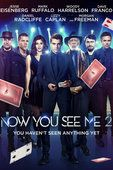 http://ift.tt/2b3wwef Now You See Me 2 - Jon M. Chu Now You See Me 2 Jon M. Chu Genre: Action & AdventurePrice: $14.99Release Date: June 10 2016 THE FOUR HORSEMEN [Jesse Eisenberg Woody Harrelson Dave Franco Lizzy Caplan] return for a second mind-bending adventure elevating the limits of stage illusion to new heights and taking them around the globe. One year after outwitting the FBI and winning the publics adulation with their Robin Hood-style magic spectacles the illusionists resurface for…