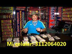 EL CHAMAN LLANERO - RAMIRO LOPEZ - 2012 - BRUJO PROFESIONAL - YouTube