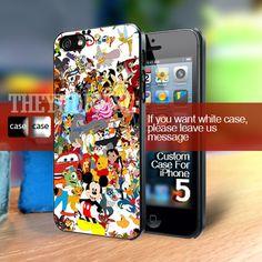 Disney Infinity Iphone 5 Case