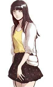 Hinata Hyuga [10]