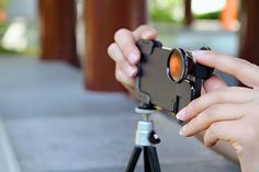 olloclip launches telephoto lens and circular polarizing filter for iPhone