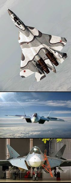 The Sukhoi T-50 PAK-FA Stealth Fighter. Will it get into service?