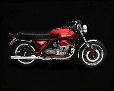 1973 moto guzzi v7 sport 1