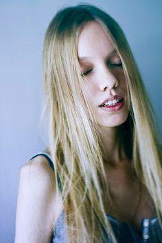 Paula Carroll #model #modeltest #natural #beauty #casting #muchinagurtophotography