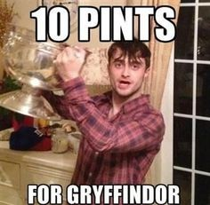 Go home Harry you're drunk.