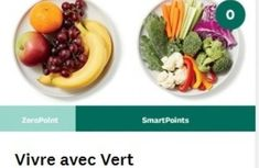 les 300 aliments à ZeroPoint disponibles avec Violet 💜 - KANISETTE Weight Watchers Program, Eggs, Breakfast, Violet, Food, Fresh Fruit Salad, Sugar Snap Peas, Fresh Figs, Morning Coffee