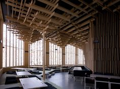 Sake no Hana | kengo kuma and associates