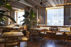 Tommy Bahama Brings Mai Tais and Lobster Rolls to Midtown | Zagat Blog