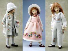 Вы знакомы с Мэгги Иаконо - художником-кукольником из США, которая создает замечательные объемные фетровые куклы с реалистическими лицами. Вот и я до недавнего времени была не знакома... теперь хочу познакомить и Вас с этой удивительной художницей и ее восхитительными работами. Мэгги Иаконо (Maggie Iacono)- художник-кукольник из США, которая создает замечательные объемные фетровые куклы с реалистическими лицами.