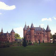Haarzuilens castle