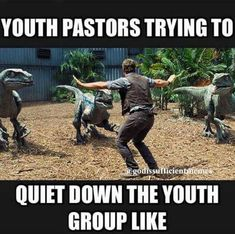 Send to a Youth Pastor! Lol, this is true. Credit @godissuffientmemes .............Follow us for Clean, Family Friendly Christian Comedy and more. Thanks and God Bless... @MyJesusJoy