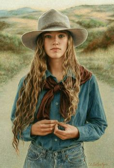 colored pencils  Carrie Ballantyne