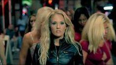 Carrie Underwood - Cowboy Casanova - YouTube