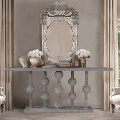 Meredith Console Table
