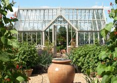National Trust Greenhouse Collection | Alitex
