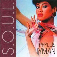 Phyllis Hyman - S.O.U.L.