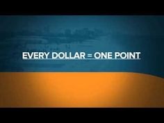Mike explaining Conversion of Travel Dollars To Rovia Bucks - YouTube