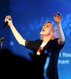 Singer Taya Smith, Hillsong UNITED Band #tayasmith #hillsongunited