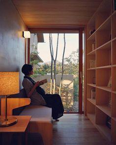 irei blogの画像|エキサイトブログ (blog) Modern Japanese Interior, Modern Interior, Interior Architecture, Interior And Exterior, Interior Design, Japan Interior, Room Interior, Dream Home Design, House Design