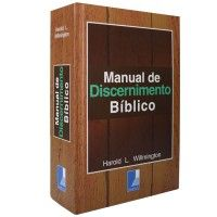 Manual de Discernimento Bíblico