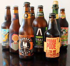 As melhores cervejas artesanais nacionais e importadas! | Orion Burger Shop