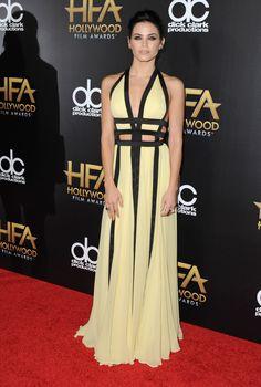 Jenna Dewan Tatum bei den Hollywood Film Awards in Los Angeles