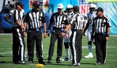 NFL Referees (using Fox 40 whistles) Nfl S, Rugged Men, Football And Basketball, Referee, Ny Times, Man Stuff, Whistles, Music, Sports
