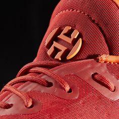 adidas - Chaussure Harden Vol. 1