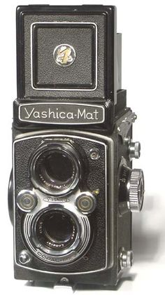 yashica