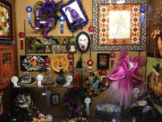 Creative Arts - State Fair of Texas 2012. Happy Halloween!