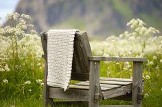 Summer Breeze Blanket PDF Crochet Pattern, via Etsy.
