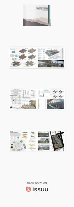 43 Best Architecture Portfolio Examples images
