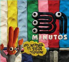 31 minutos es la sensación para chicos y grandes y por eso les traemos sus mejores canciones