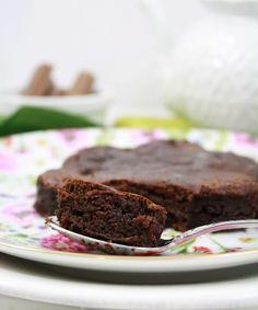 Tortilla de chocolate