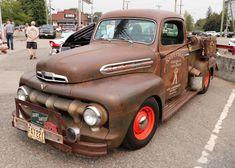 Rat, Hot Rods, Antique Cars, Trucks, Antiques, Vehicles, Vintage Cars, Antiquities, Antique