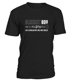 """# Clarinet Boy Shirt, Funny Cute Marching Band Gift .  Special Offer, not available in shops      Comes in a variety of styles and colours      Buy yours now before it is too late!      Secured payment via Visa / Mastercard / Amex / PayPal      How to place an order            Choose the model from the drop-down menu      Click on """"Buy it now""""      Choose the size and the quantity      Add your delivery address and bank details      And that's it!      Tags: Whether you're the world's most…"""