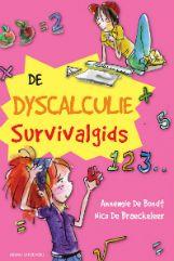 Dyscalculie survivalgids | De Survivalgidsen zijn bedoeld voor kinderen zelf.