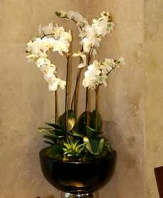 Orchid Arrangements Archives | Page 4 of 5 | Artificial Orchids