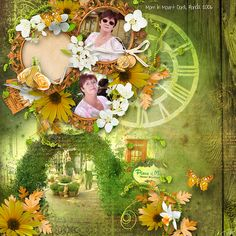 Credits:  Dear Spring kit by Aurélie  http://www.myscrapartdigital.com/shop/index.php?main_page=product_info=40_id=1382