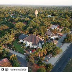 Wonderful aerial view of Phalaborwa. ( Home and Work. Aerial View, Blessed, Instagram Posts