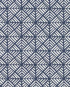 Serena & Lily Origami Fabric