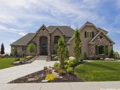 The Ashby Manor - Design Tech Homes Mainstreet America | For the ...