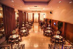 Arquitetura fantástica, surpreenda-se, conheça nossas unidades, Buffet Tulipas! Realize seus sonhos com a gente.
