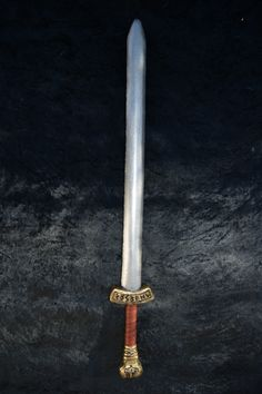 Espada NÓRDICA 36.30 € / www.VelsaniaWorld.com / LARP COSPLAY REV SOFTCOMBAT SWORD