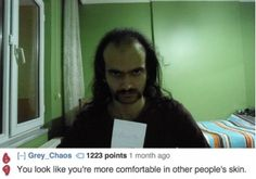 17 Ruthlessly Clever Roast Jokes That Showed No Mercy - Gallery | eBaum's World