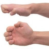 TOP 6 ARTHRITIS EXERCISES FOR HANDS. seriously, guys I have arthritis. this feels so good to do