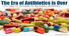 Some will blame the doctors who areswift to prescribe pharmaceuticals; others will blame patients and their desire for a quick fix; perhaps some will think the over-use of antibiotics in factory farms and dairy products is mostly to blame. Likely, it is the combination of these three main factors thathas led toanother modern-daycrisis:antibiotics are no longer effective.