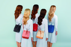 "Great, now I want one. ""How Mansur Gavriel Created the First Post-Recession It Bag - The Business of Fashion"""